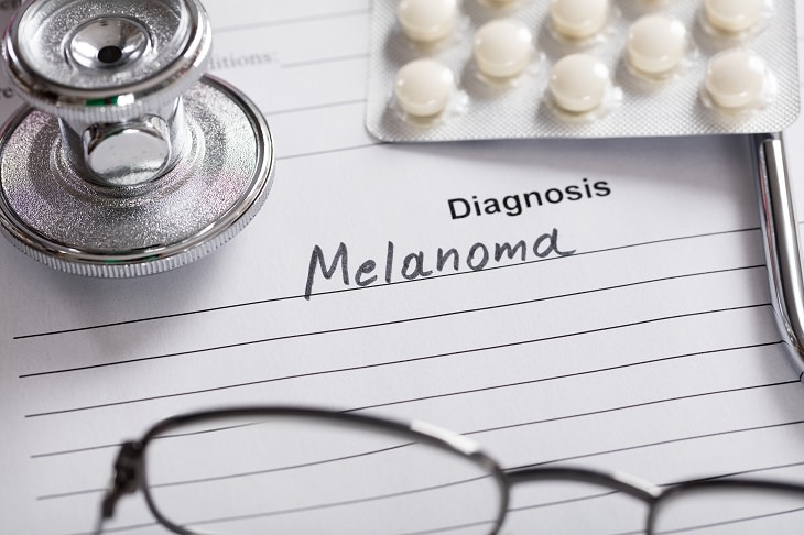 health, nano particle, vaccine, vaccination, new research, recent study, melanoma, skin cancer, treatment