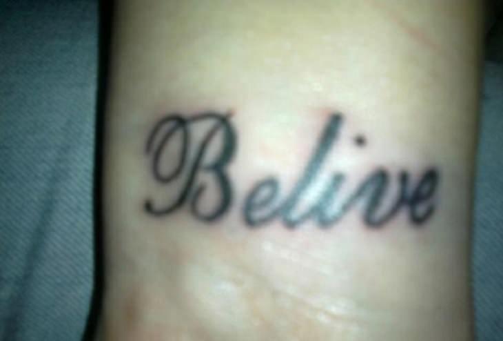 art, funny, hilarious, fails, mistake, body art, tattoo, ink, epic, permanent, spelling error