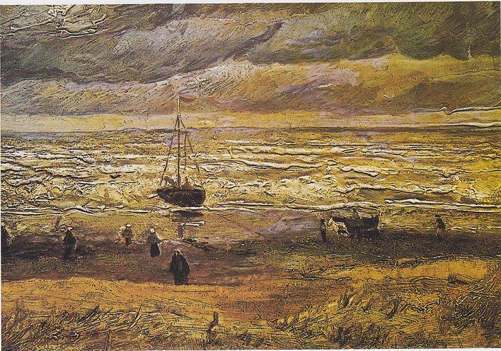art, vincent van gogh, paintings, sculptures, art work, masterpiece, starry night by van gogh, lesser known, rare