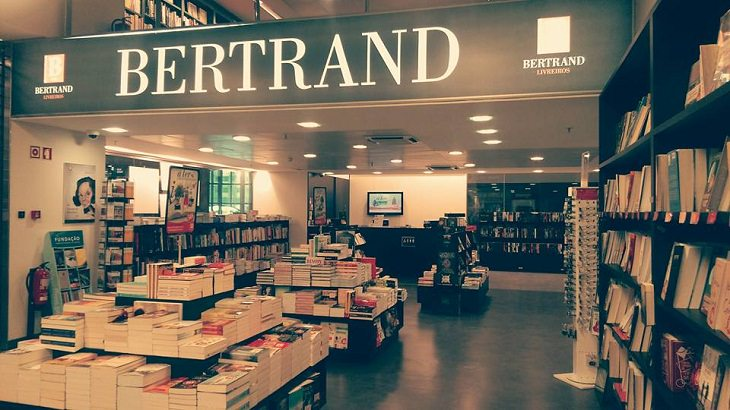 Bertrand Bookstore