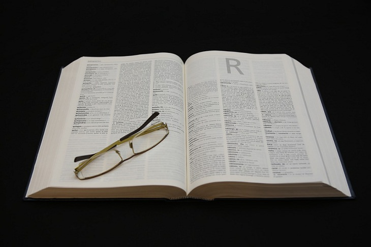 Thesaurus ancient