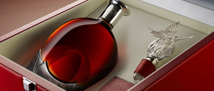Most expensive spirits, liquors and alcohols sold across the world, Legacy by Angostura, $25,000