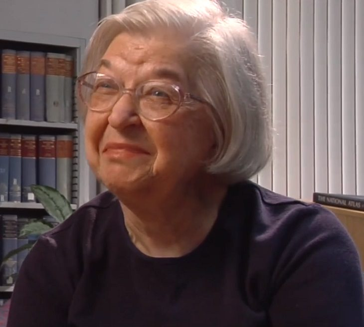 Strong and empowering women and their incredible trail blazing achievements,Stephanie Kwolek (1923 - 2014), the Inventor Of Kevlar