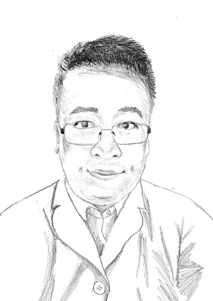 Li Wenliang COVID-19