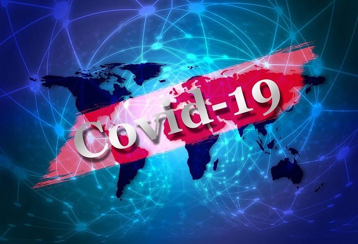 Coronavirus Updates CASES