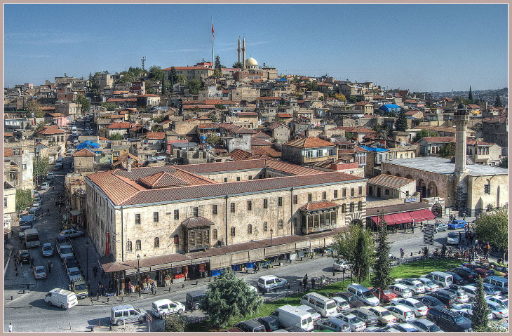 Most ancient cities across the world that can be visited even today, Gaziantep, Turkey