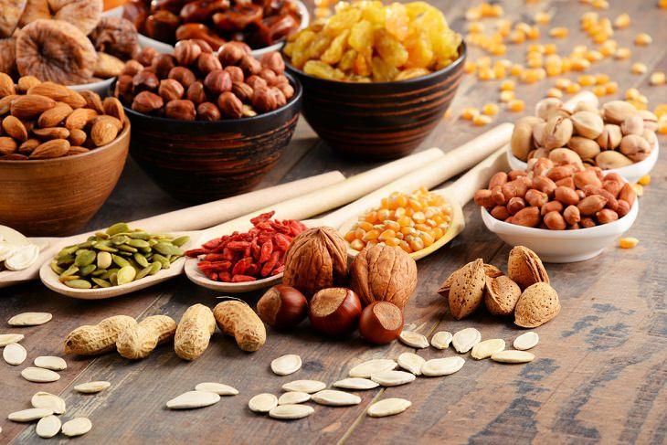 healthy snacks, diet plan