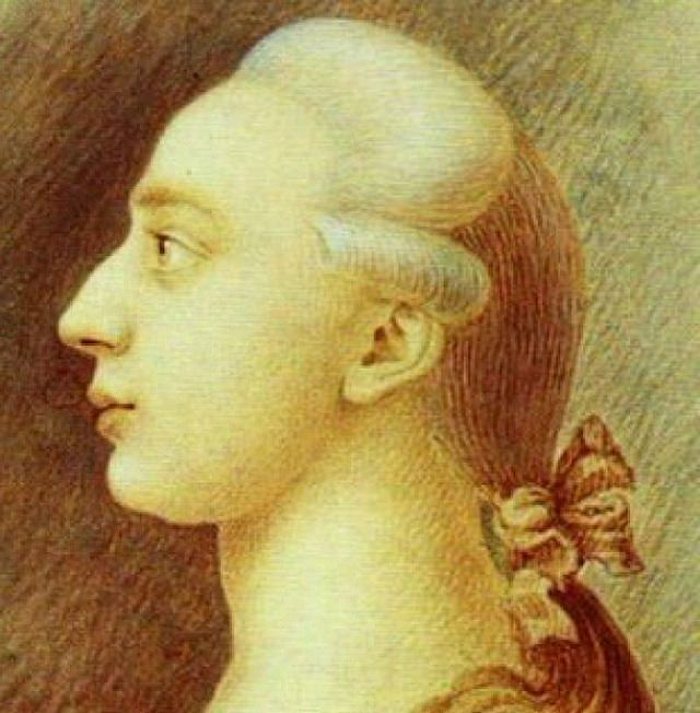 Famous Spies Throughout History and Their Incredible Stories, Giacomo Casanova, Venetian womanizer, romantic, writer, lawyer, Spy for France