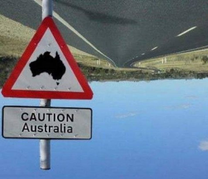 Hilarious and bizarre signs that can only be seen in Australia