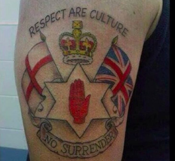 Funny, bad, weird and misspelled tattoos, tattoo fails
