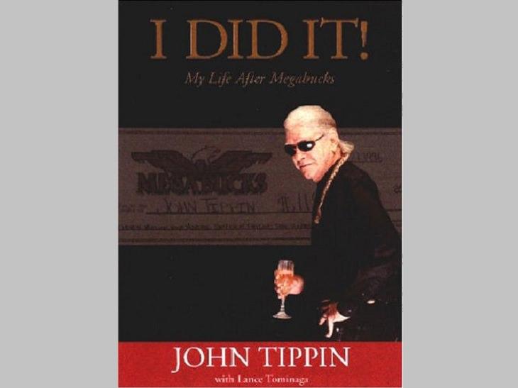 Biggest Winners in Las Vegas History, John Tippins, $11 Million