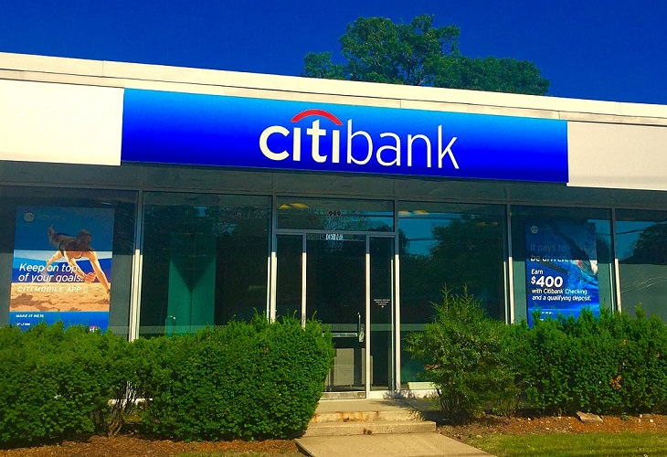 The world's most famous and largestcyber crimes, Citibank