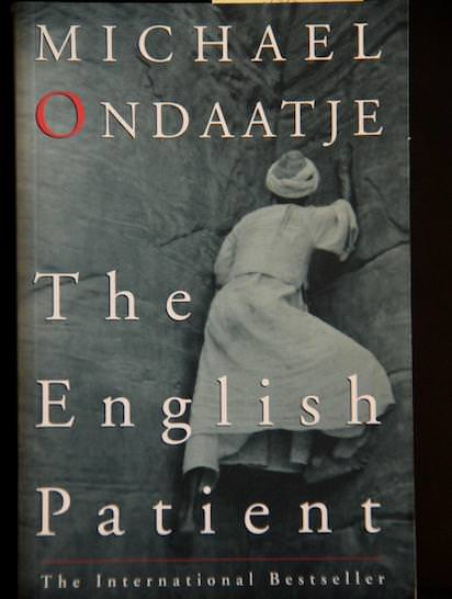 8 Of the Best Historical Novels The English Patient by Michael Ondaatje