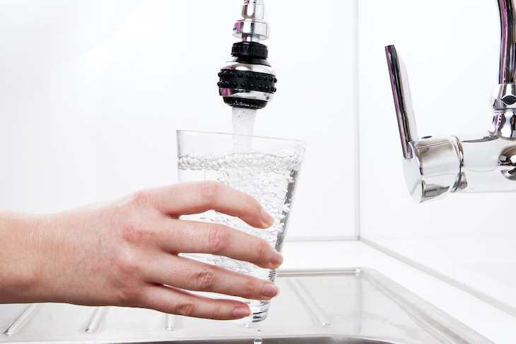 How Often You Should Change Your Water Filter faucet mounter filter