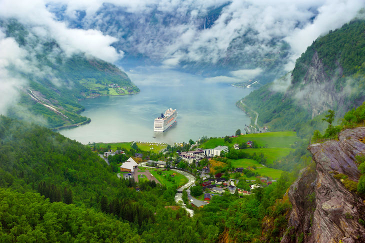 Fascinating Facts On a Variety of Topics Norway