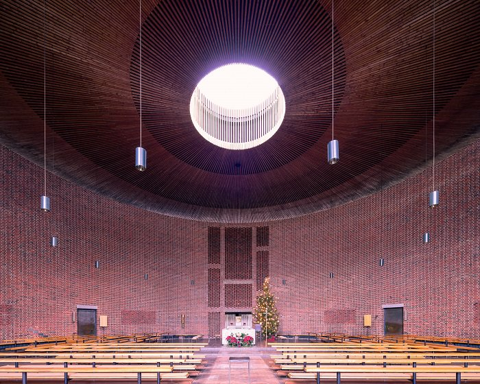 Astounding Churches From Around the World