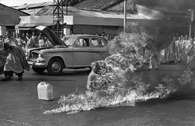 Pics of Vietnam war