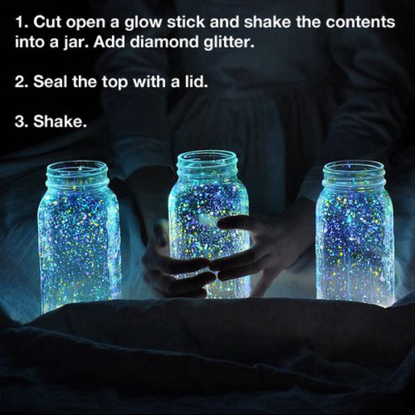 DIY - Great Creative Ideas to do Yourself!