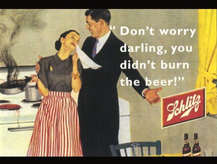 50s ads