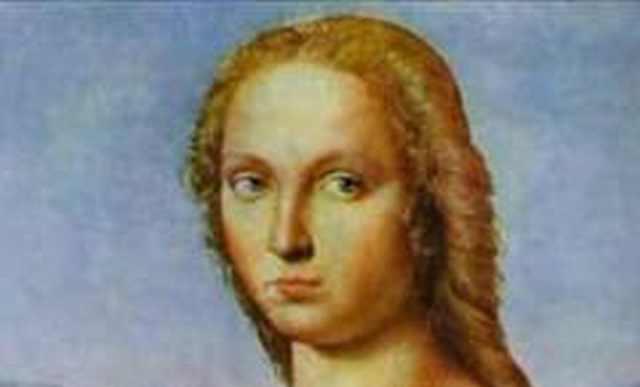 female portraits