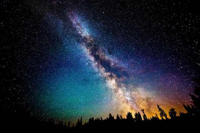 universe photos