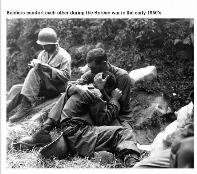 historical war photos