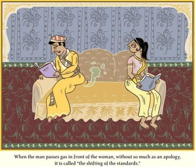 marriage kama sutra