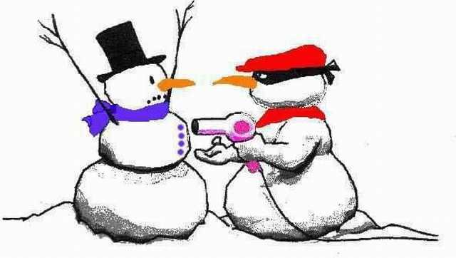 christmas humor cartoons