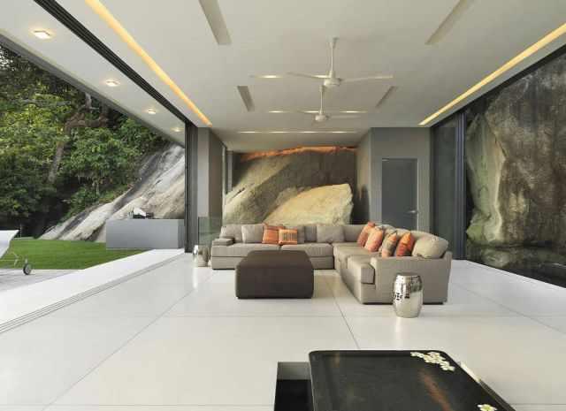 minimalist beautiful rooms