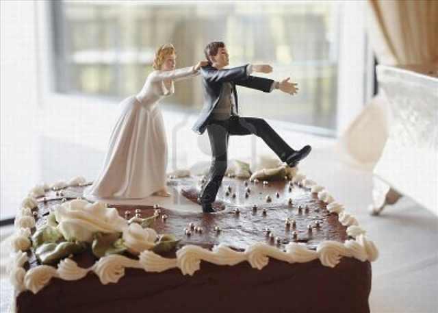 Wedding Cake Toppings