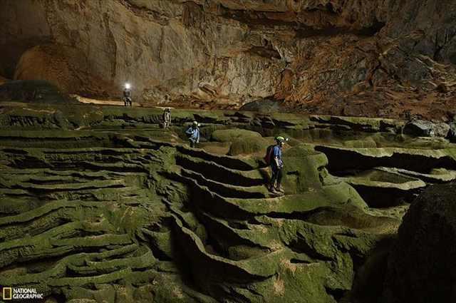 amazing caves