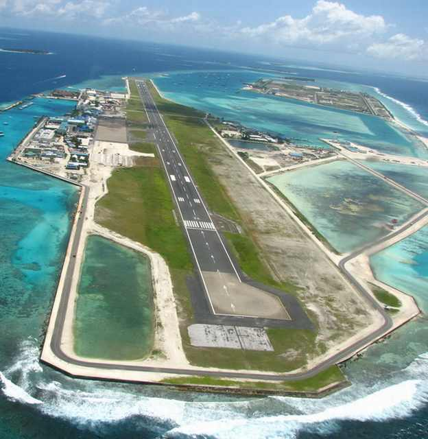 island airports