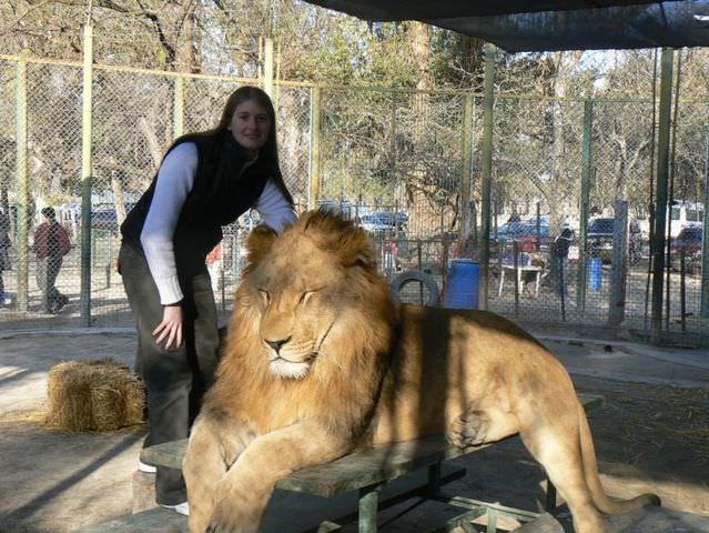 zoo lujan photos