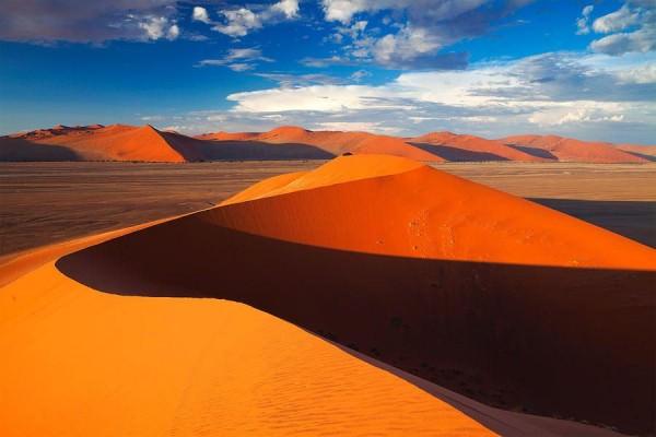 photos of Namibia desert