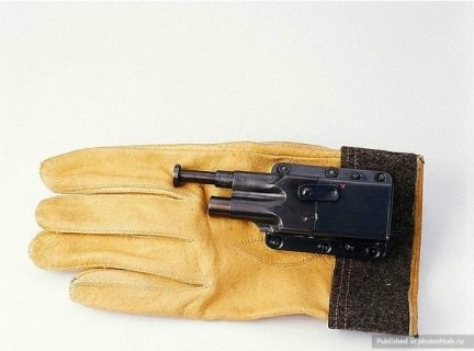 spy devices cold war