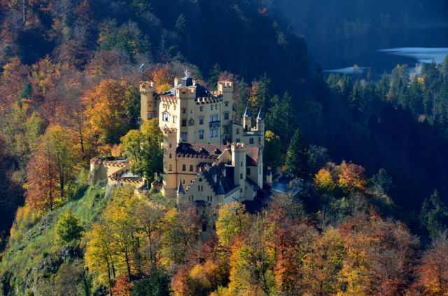 Photos of castles