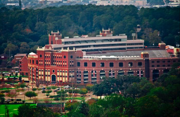 castle colleges