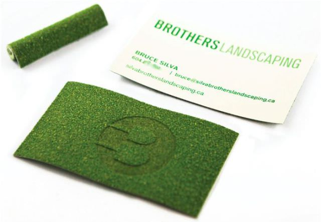 Creative Calling Cards