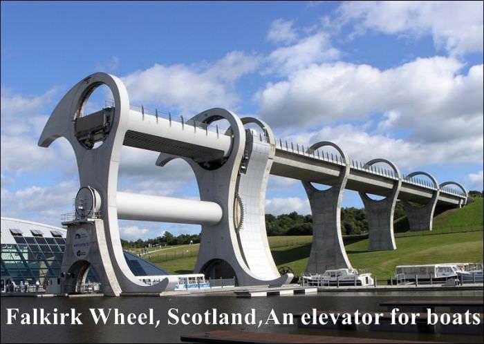 amazing feats of engineering