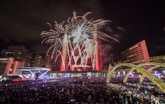 new year celebrations 2014