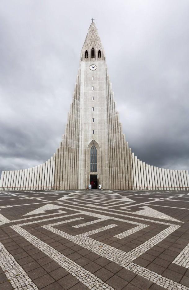 incredible buildings