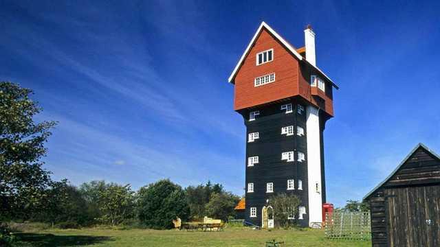 World's Weirdest Buildings