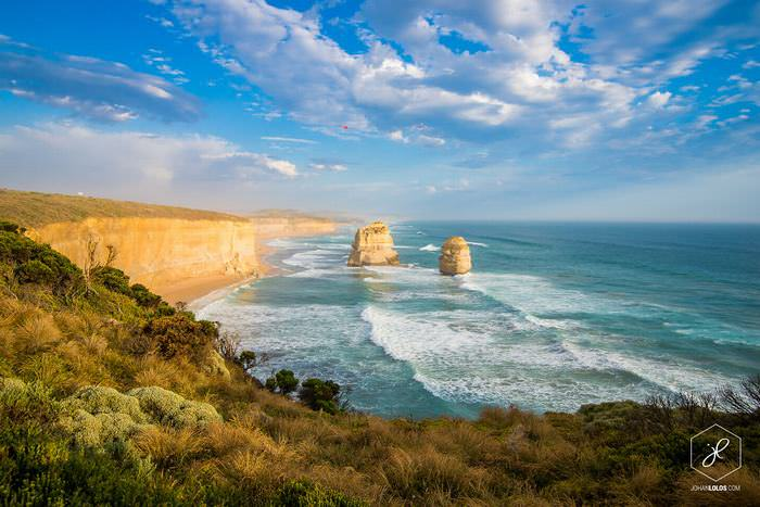 Australia Trips