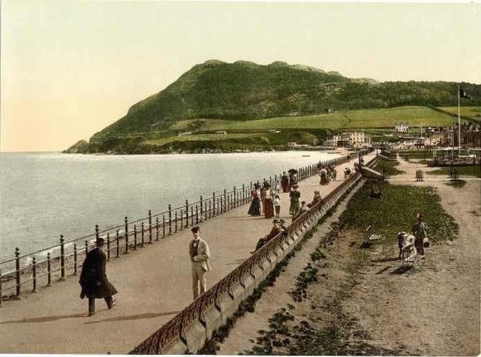 photos of ireland 120 years ago
