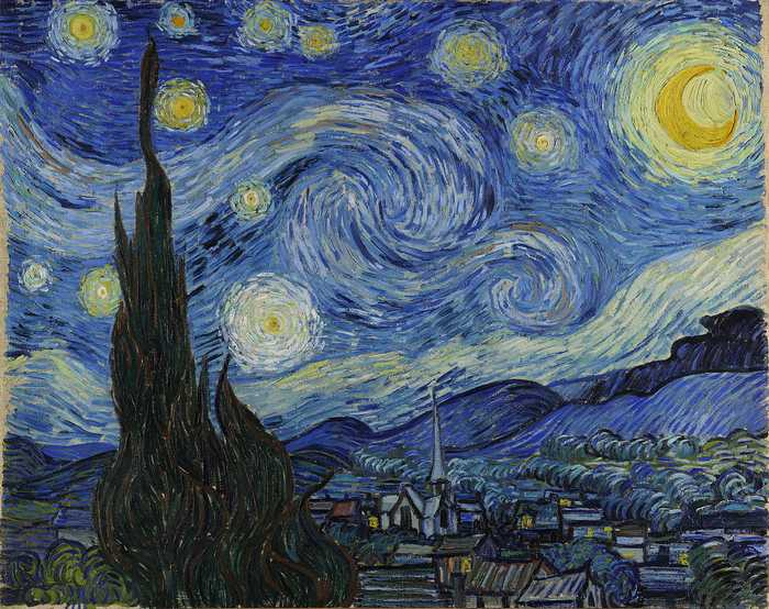 10 Of The World's Most Famous Painters