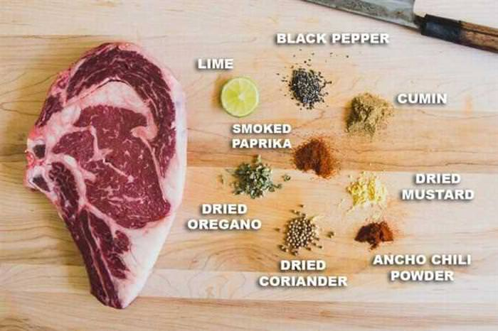 Spice Up Your Steaks With These Great Seasoning Options
