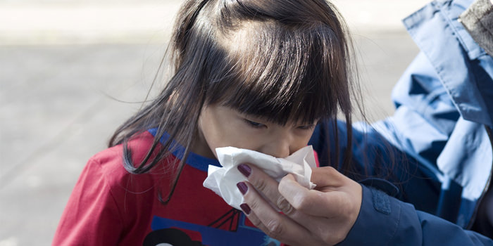 11 Home Remedies for Winter Ailments in Children