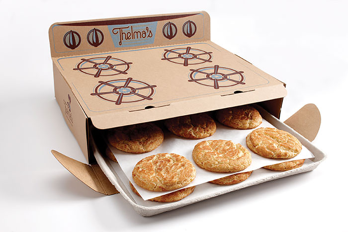 25 Unique Packaging Designs