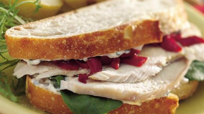10 Delicious New Ideas For Thanksgiving Turkey Leftovers