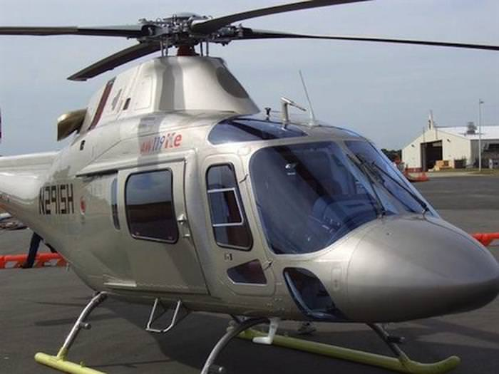 Luxury Helicopters For Sale >> 11 Luxurious Helicopters Reserved For The Wealthy Vehicles